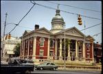 Augusta County Court House, Staunton by James Madison University