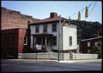 Staunton's oldest house