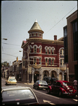 Victorian Office and Comm. Building in Staunton by James Madison University