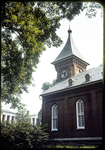 Lee Chapel in Lexington by James Madison University