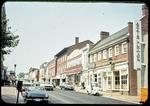 Historic Main St. in Lexington by James Madison University