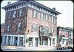 Historic preservation, Lexington's Main St. by James Madison University