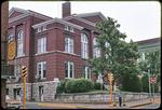 Rockingham County Court House, Lexington by James Madison University