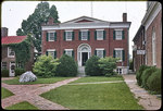 Rockbridge County Court House, back view- Lexington by James Madison University
