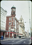 Beverley St., downtown Staunton by James Madison University