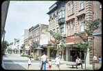 Winchester's Loudown St. Mall by James Madison University