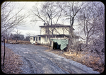 Annie B. Good house, W. Market St. near abandoned rock quarry by James Madison University