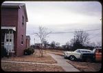 3 shacks off Kelley St. by James Madison University