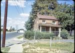 Private home, Broad St./Effinger St. corner by James Madison University