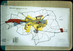 Transportation Study Map - Future land use map by James Madison University