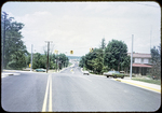 Cantrell Ave. looking west from S. Mason St. by James Madison University