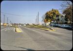 Green Strip along N. Mason St. Near Wolfe St. by James Madison University