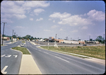 N. Mason St. in northeast urban renewal project by James Madison University